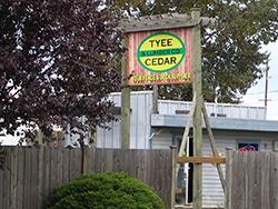 Hardscaping Experts Auburn Wa Tyee Cedar Amp Lumber Co