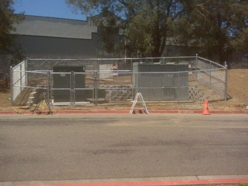 Chain Link Fence Installation Sacramento Ca Benson