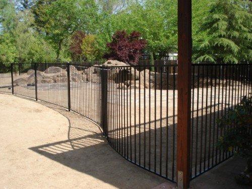 Fence Contractor Sacramento Ca Benson Fence Co