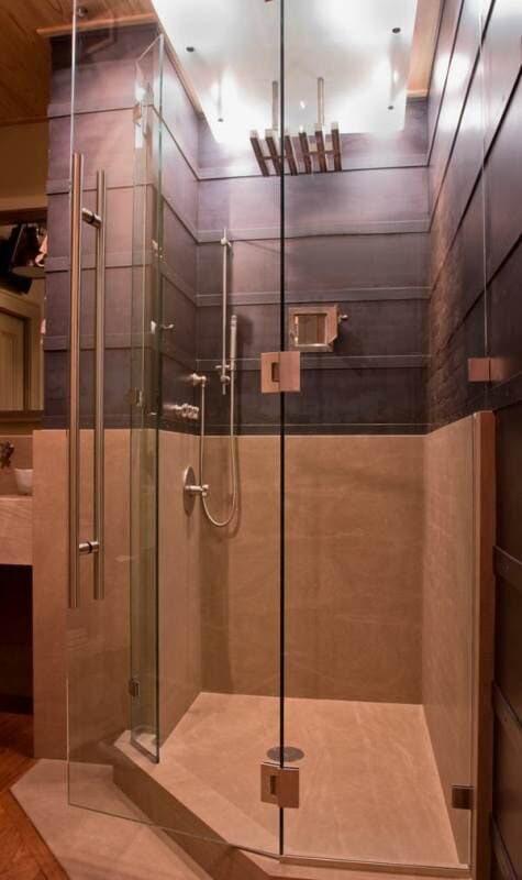 Glass Showers | Huntsville, Alabama | Huntsville Glass