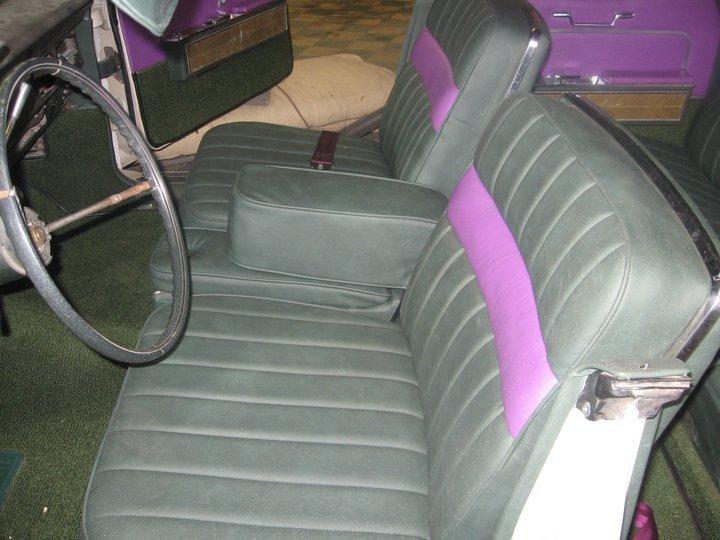 Auto Upholstery Denver Co Auto Trim Specialists