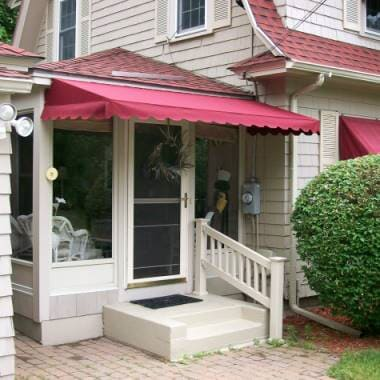 Awnings Epping NH