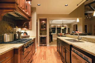 Complete Kitchen Overhaul U2014 Kitchen Remodeling In Brick, NJ