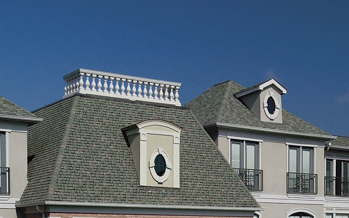 Residential Roofing Services Madison Al Continental