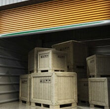 Storage Boxes u2014 Storage Units in Kansas City MO & Home | AA Northland Stor-All LLC - Kansas City Missouri