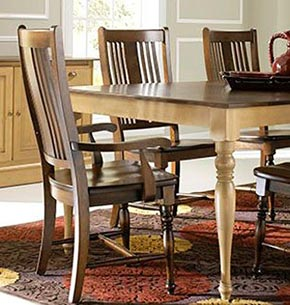 Brown Dining Table Chairs - Dining Furniture in Ardmore PA & Dining Chairs - Ardmore PA - Just Chairs u0026 Tables