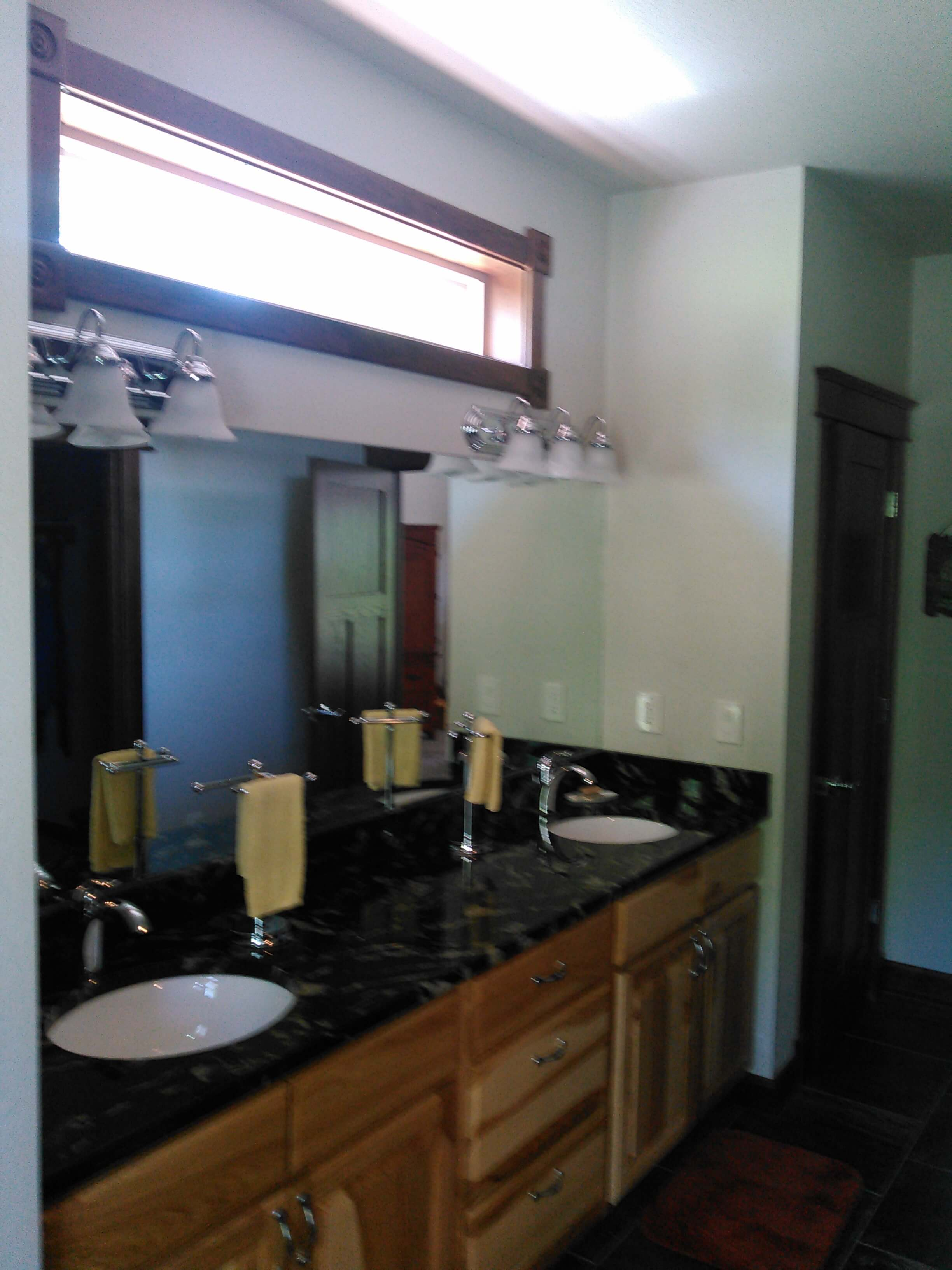 Construction Remodeling Services Slippery Rock Pennsylvania - Bathroom remodeling butler pa