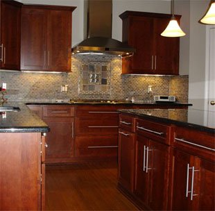 Cabinets, Kitchen Concepts, Inc., Ferndale, MI