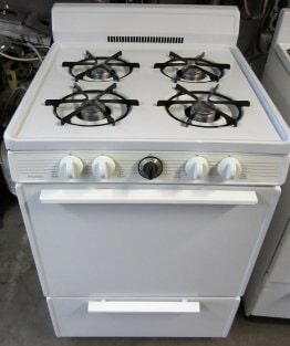 Used appliances | Canoga Park, CA | J & R Appliances