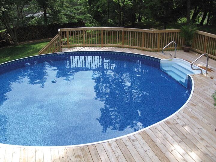 Radiant Tully Ny Royal Fiberglass Pools Of Ny Inc