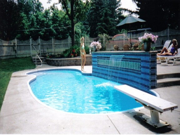 Royal fiberglass pools of ny inc tully ny gallery - Tully swimming pool opening hours ...