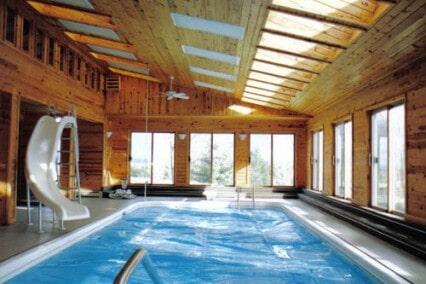 Royal fiberglass pools of ny inc tully ny home - Tully swimming pool opening hours ...