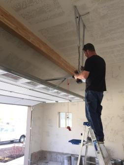 Garage Door Repair Expert U2014 Garage Door Repairs In Salt Lake City, UT