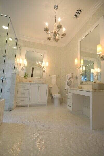 Bathroom Cabinets - Sarasota, FL - Sarasota Cabinetry Inc.