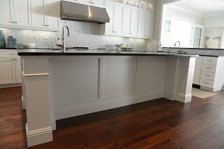 Kitchen Cabinets - Sarasota, FL - Sarasota Cabinetry Inc.