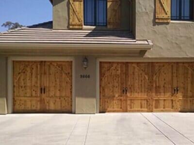 Gate And Garage Door Openers Orangevale California Brewer
