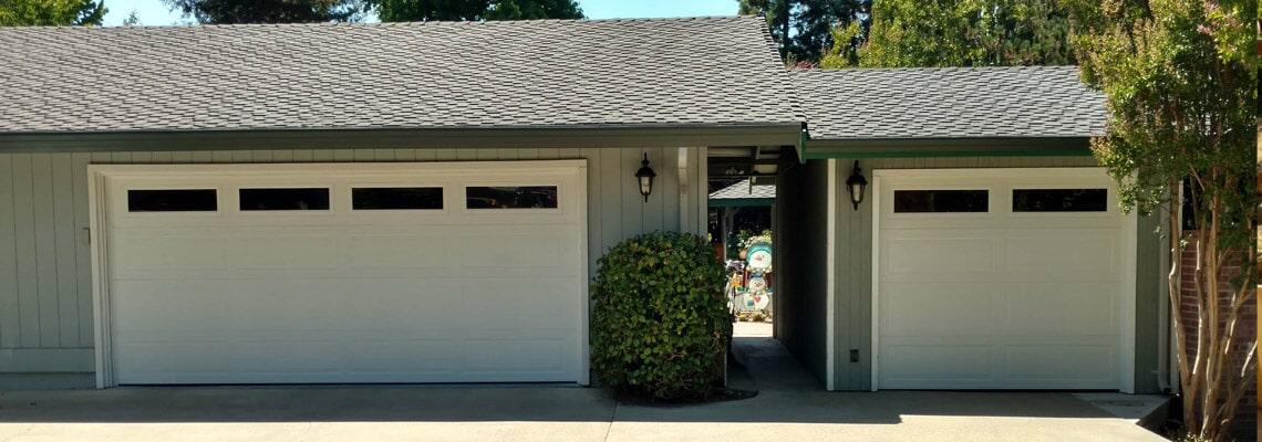 Garage Doors | Orangevale, California | Brewer Overhead Door