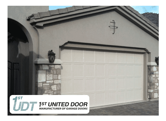 1ST UNITED & product-information - Orangevale CA - Brewer Overhead Door