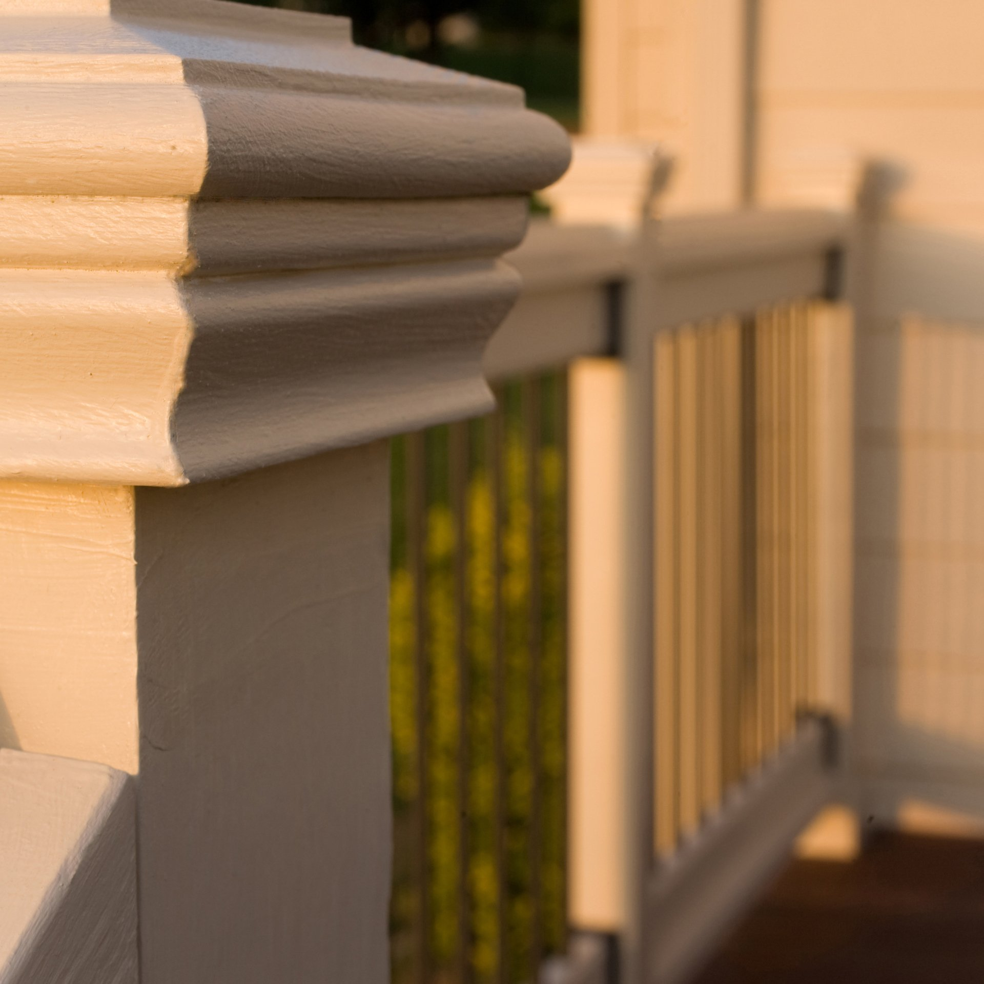 Trim and Millwork | Greenwood, SC | Exterior Supply