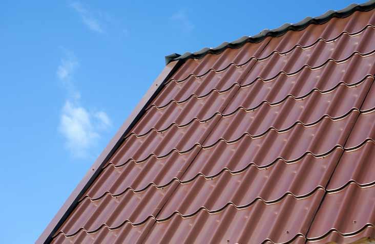 Metal Roofing Lynchburg Va Miller Roofing