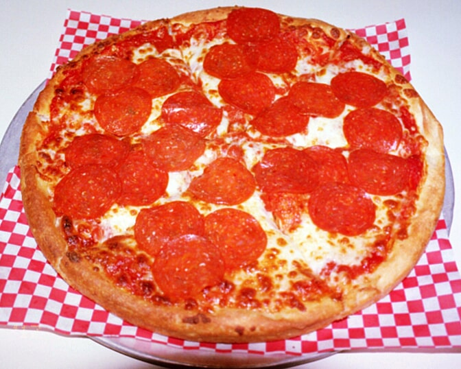 Inner circle pizza coupons