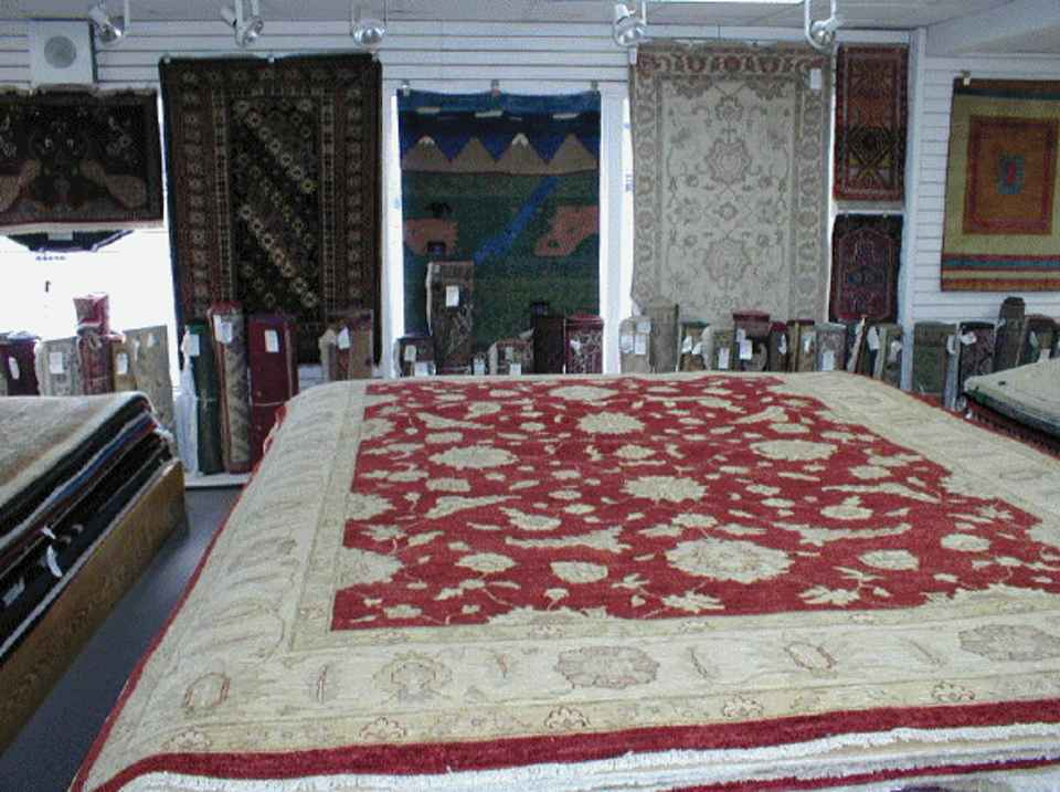 Oriental Persian Rugs Champaign Il Eastern Rug Gallery