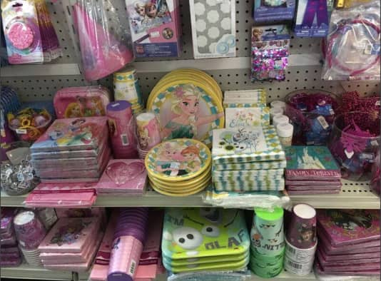Party Supplies – Somersworth, NH - Piece O'Cake