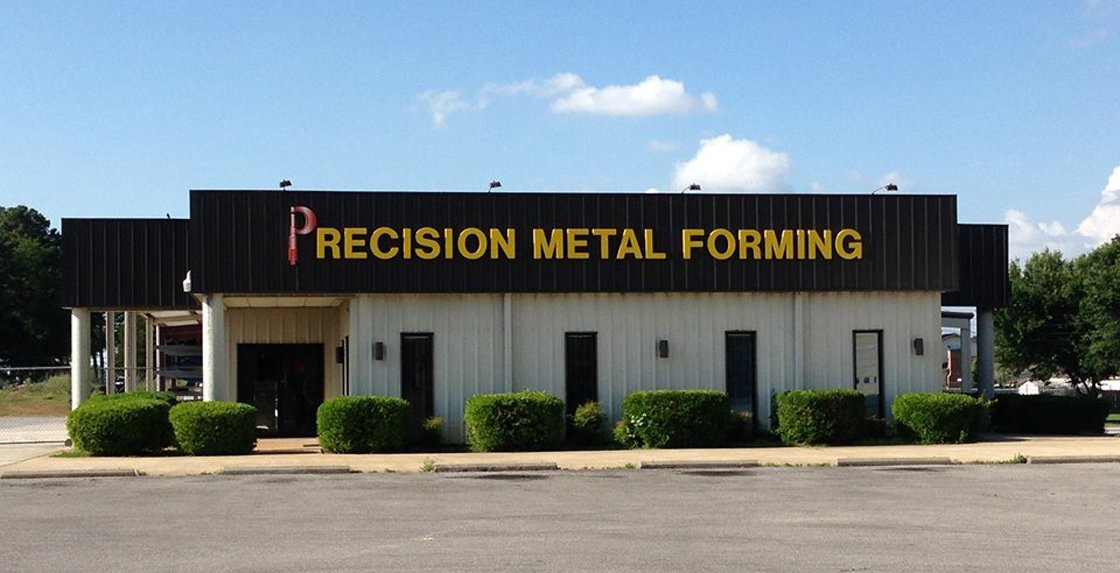 Metal Components And Products Athens Al Precision