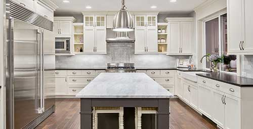 Luxury Kitchen   Granite In Soquel, CA
