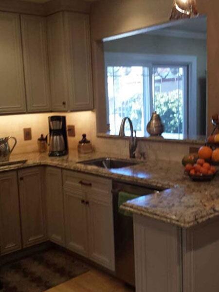 Kitchen   Refinishing In Soquel, CA