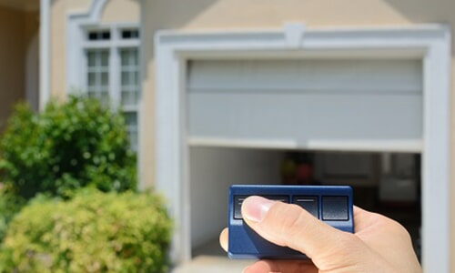 Garage Door Opener U2014 Garage Door Contractors In Harrison City, ...