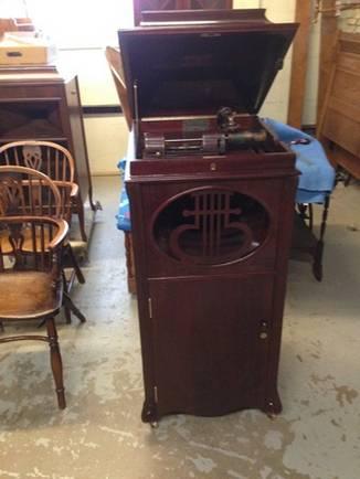 Merveilleux Antique Wood Furniture   Furniture Repair In Boise, ID
