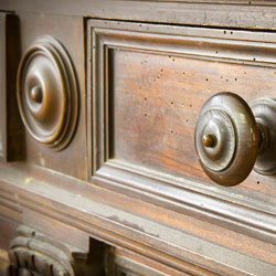 Old Knob Turned Wood U2014 Furniture Repair In Boise, ID