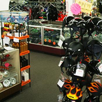 Motorcycle Parts Montclair California Cycle Rider