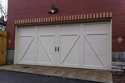 Three Reasons You May Need To Replace Your Garage Door
