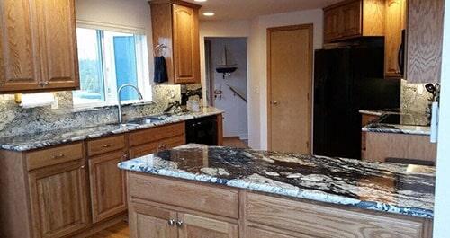 Kitchen U2014 Home Remodeling In Olympia, WA