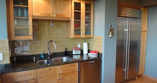 Kitchen Set U2014 Home Remodeling In Olympia, WA