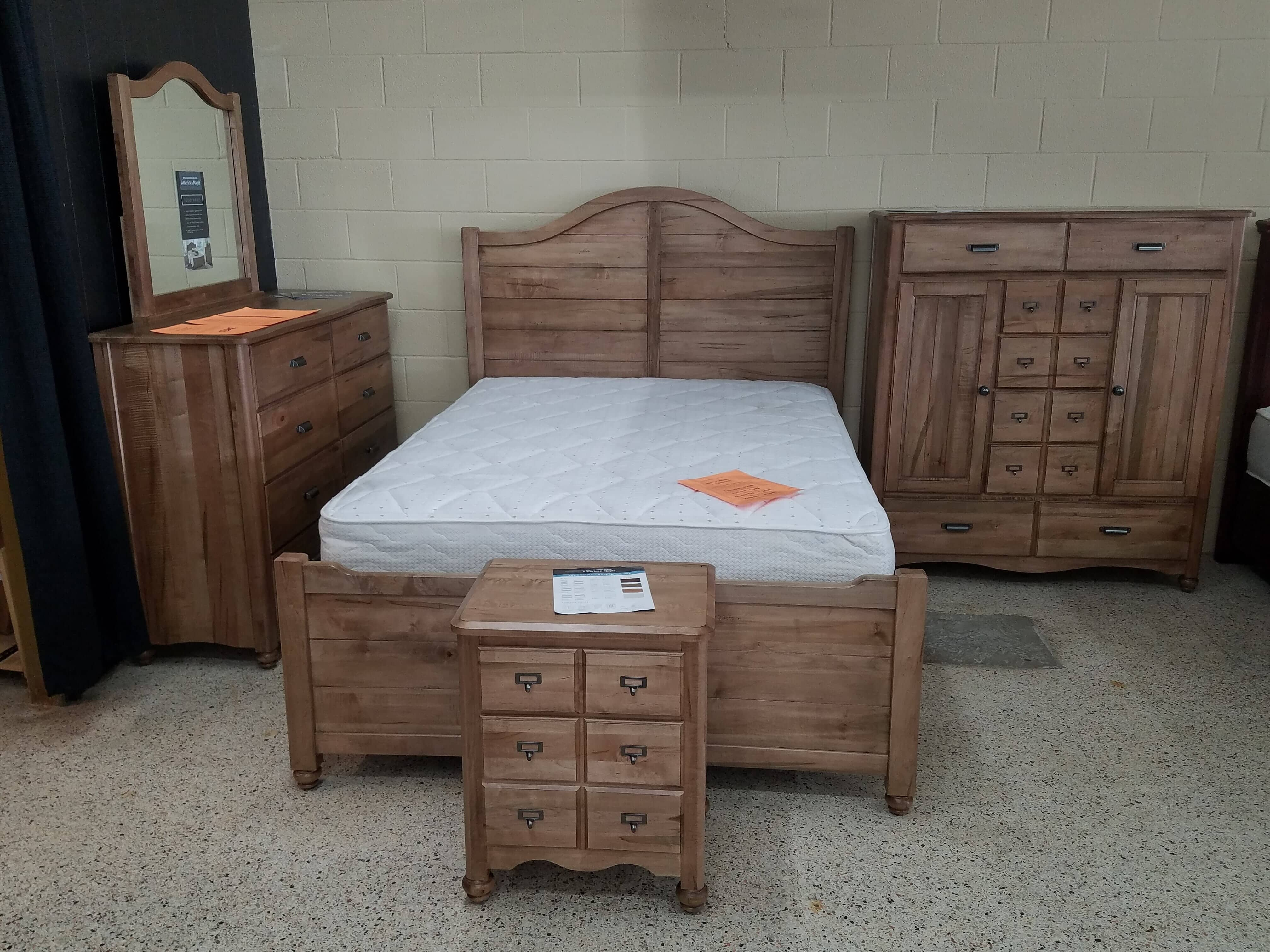 Bedroom Furniture Rural Hall Nc Kiger Furniture Gallery