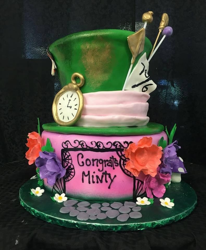 Terrific Custom Cakes Colorado Springs Co Icing On The Cake Funny Birthday Cards Online Necthendildamsfinfo