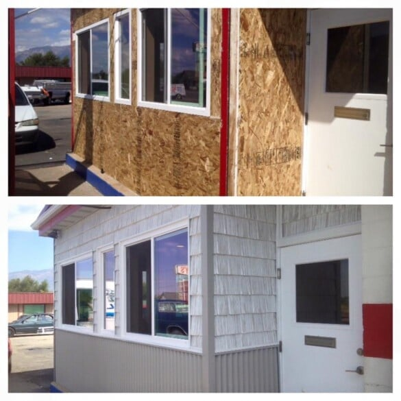 Siding Installation And Repair Ogden And West Haven Ut