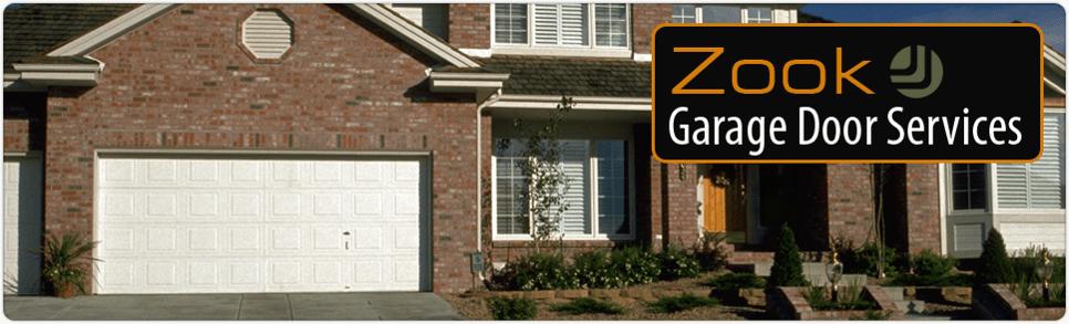 Garage Door Installation Zook Garage Door Services Chesapeake