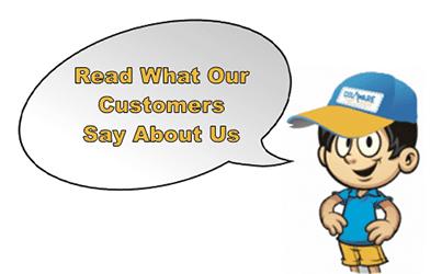 Client Reviews   Wilmington, DE   Delaware Express Garage Door Service |  New Castle County, DE | Kent County, DE | Delaware County, PA | Chester  County, PA