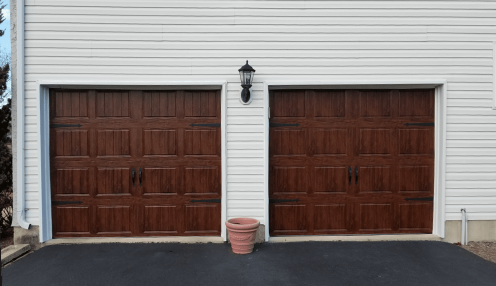 Your garage door and its opener are comprised of over 300 moving parts that need to work in synchronization to raise and lower the door properly. & Garage Door Maintenance | Delaware | Delaware Express Garage Door ...