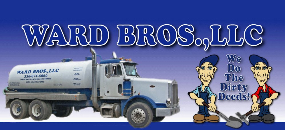 Home Ward Brothers Llc Greensboro North Carolina