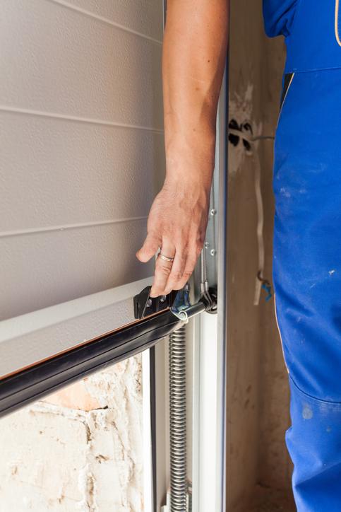 Door Repair   Overhead Door Contractors In Moreno Valley, CA