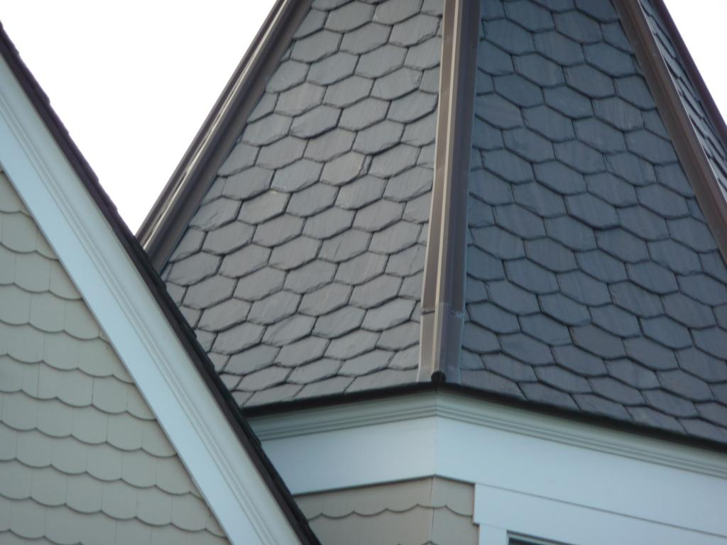 Nj Residential Slate Amp Spanish Clay Tile Roofing Services