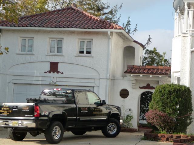 Nj Roofers Slate Clay Tile Roofing Contractors Harris