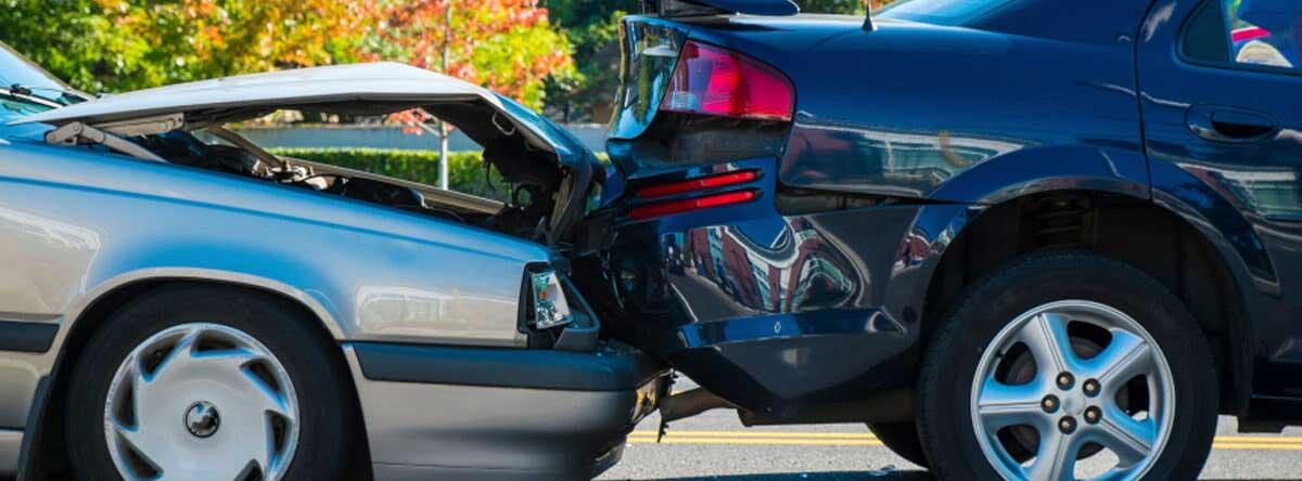 Fairfax Car Accident Attorney