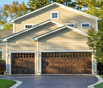 Overhead Door U2014 Brown Garage Door In Columbus, OH