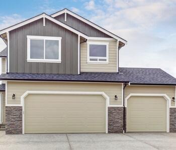 Garage Door Repairs U2014 Residential Garage Door In Columbus, OH
